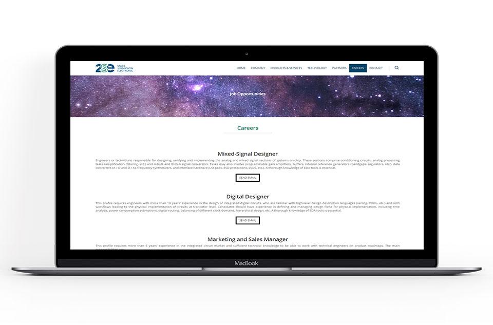 diseño paginas web en sevilla
