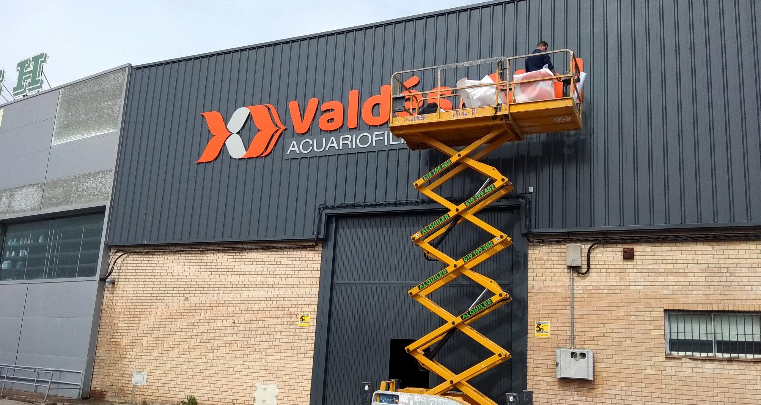 Valdés & Valdés