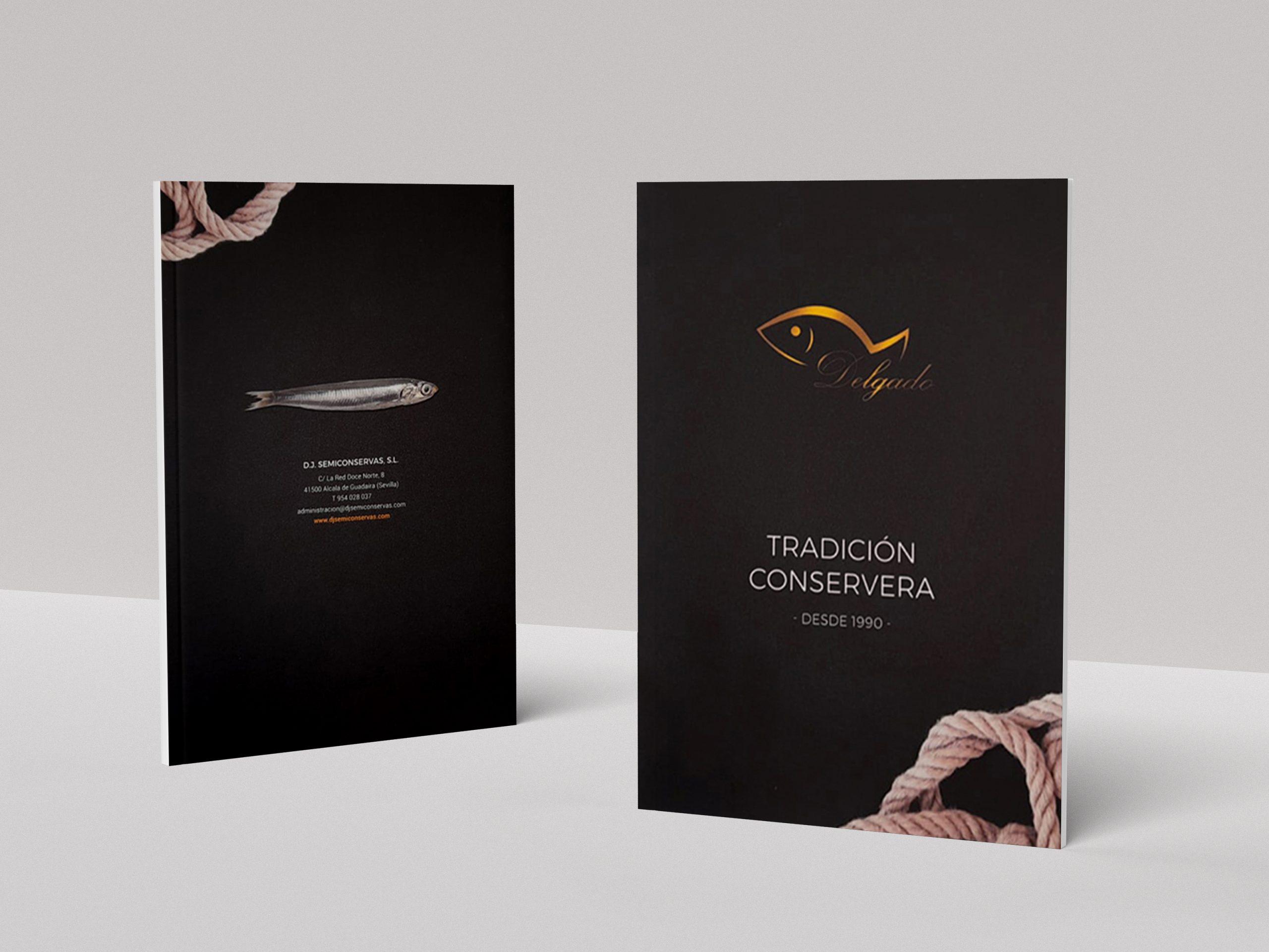 Catálogo DJ Semiconservas