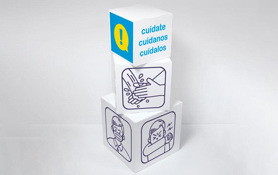 Cubos información